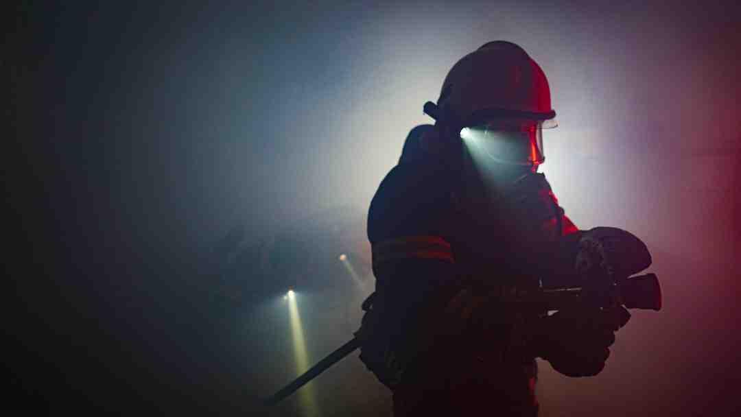 Comment désactiver une alarme incendie