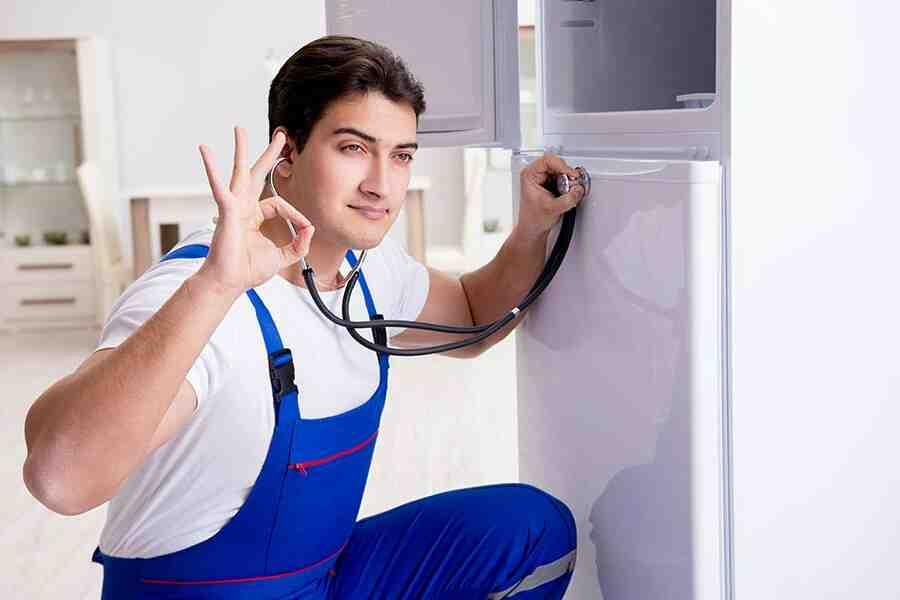 Comment savoir si le compresseur d'un frigo est mort ?
