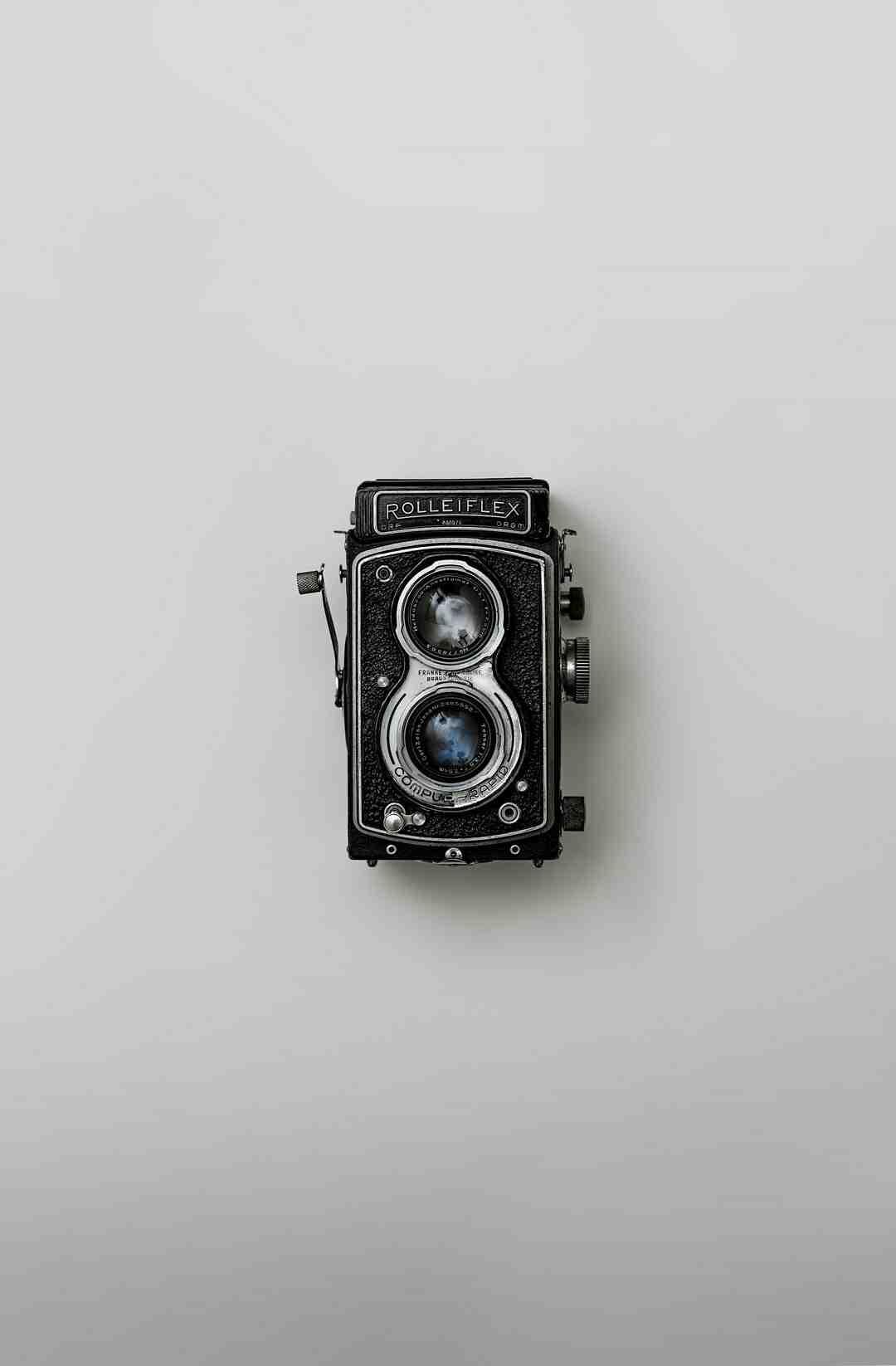 Comment se branche une caméra WiFi ?