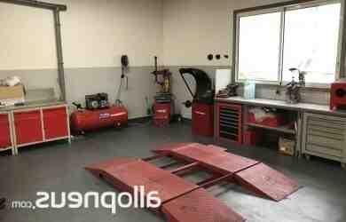 Comment aménager un garage